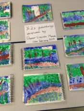 Fantastic Art by  Yr 2