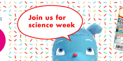 Science Week in the Early Years