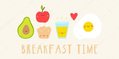 Have Breakfast Challenge!