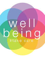 Wellbeing – Stay Connected