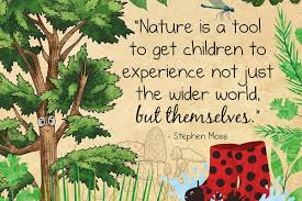 Wellbeing & Outdoor Learning
