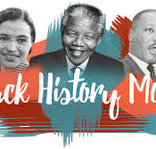 Black History Month – Inspiring People