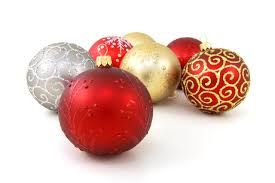 Christmas Baubles – HSA Event