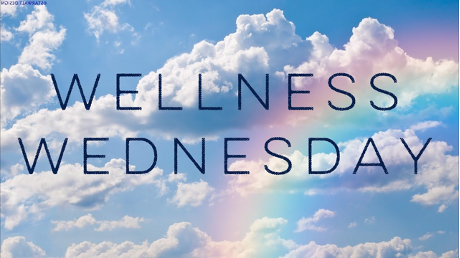 Wellness Wednesday – Let's Go Screen Free