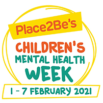 Welcome to Children's Mental Health Week