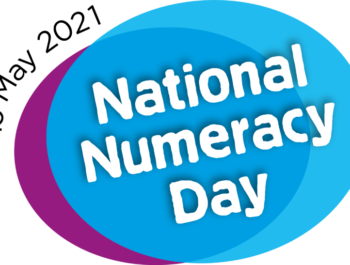 National Numeracy Day!