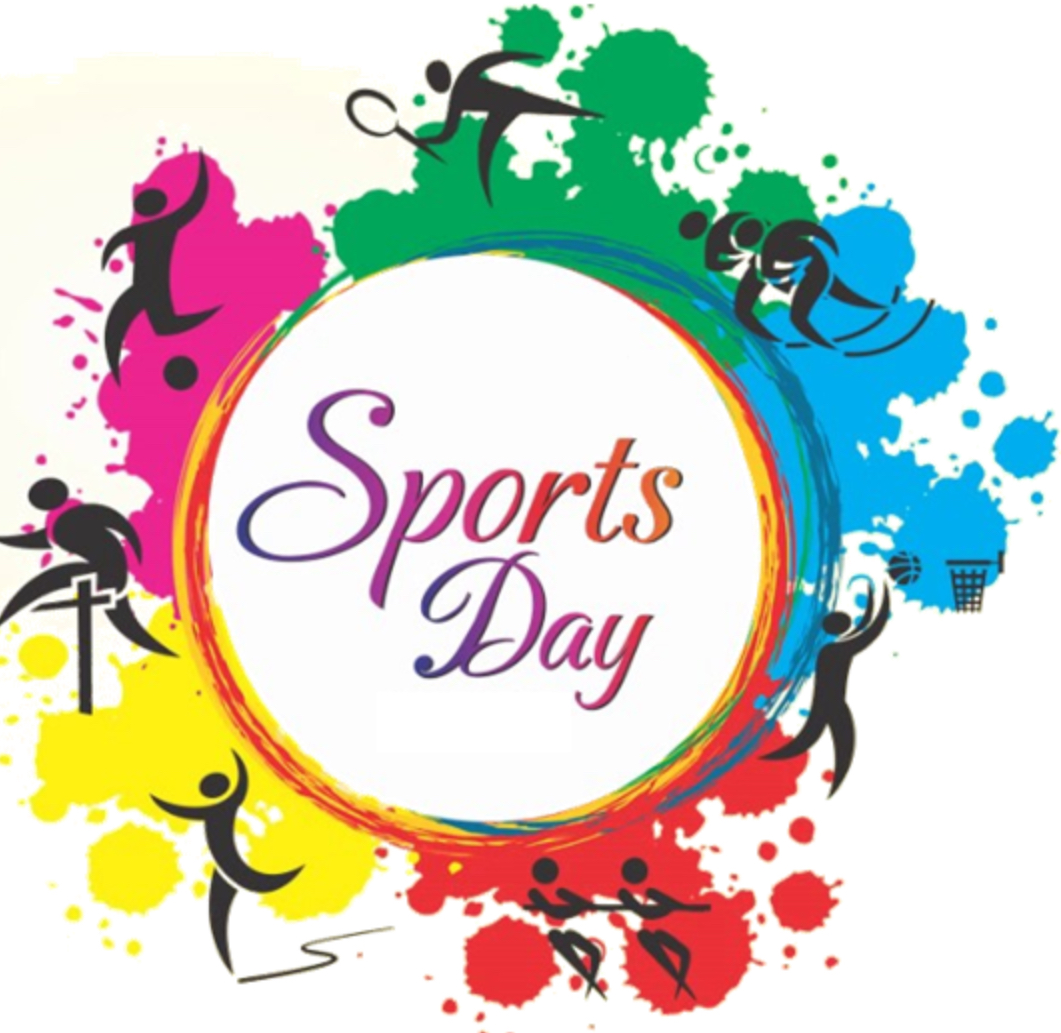 Sports Day.