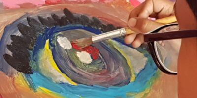 An Eye for Detail – Art at the Secondary School.