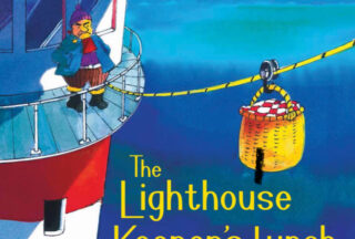 The Lighthouse Keeper's Lunch.