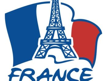 A Journey to France