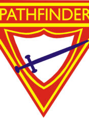 Proud to be a Pathfinder!