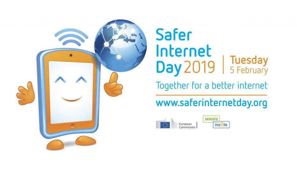 Together for a Better Internet!