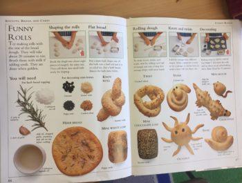 Bread making triumph!