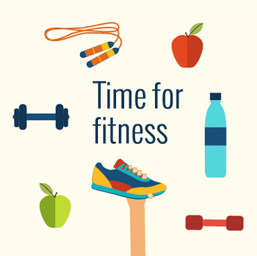 Getting Fit!