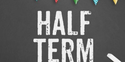 Half-term Home Learning