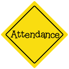 Image result for attendance clip art free