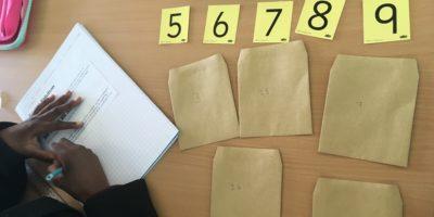 Sealed Envelopes