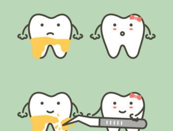 Virtual Dentist Visit