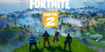What Parents Need to Know About Fortnite: Chapter 2
