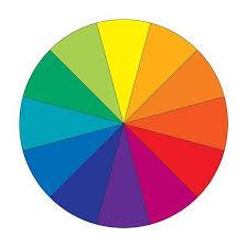 Art – Colour Wheels