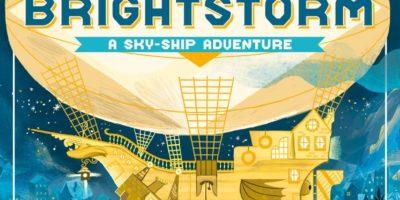 Brightstorm by Vashti Hardy