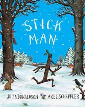 I'm Stickman! I'm Stickman!