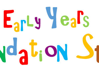 Early Years News