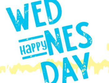Wellness Wednesday _ Be Mindful