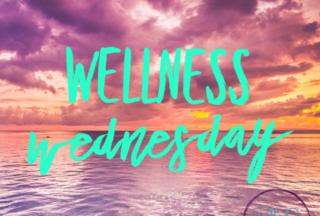 Wellness Wednesday – Let's Read