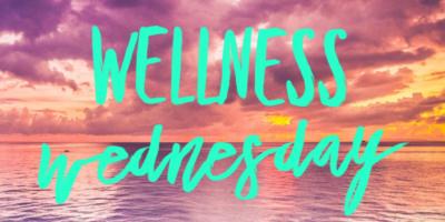 Wellness Wednesday Whole School Plan