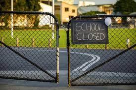 Temporary School Closure – Update