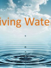 Why is drinking water so important?