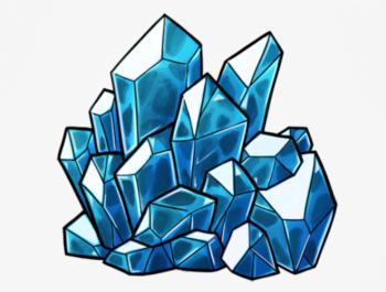 Creating Gel Crystals