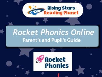Rocket Phonics-Parents' Guide